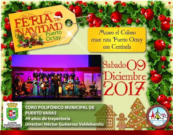 Feria de Navidad 2017