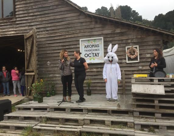 Aromas & Tradiciones 2017
